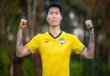 Bóng đá VN 23/7: Trung vệ Kim Dong Su sắp về Hàn Quốc nhập ngũ