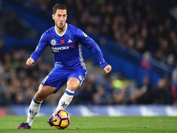 Chuyển nhượng 22/7: Chelsea cân nhắc đưa Hazard trở lại