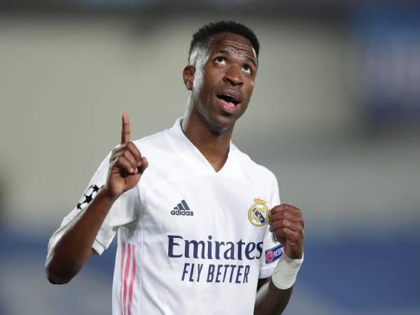 Tin Man Utd chiều 19/7: MU được Real gạ mua Vinicius