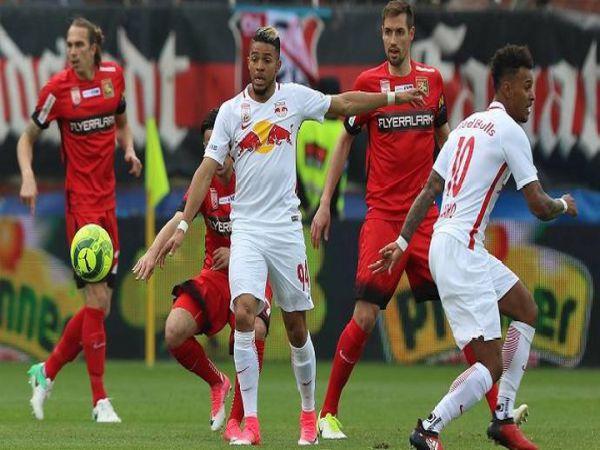 Nhận định kèo Salzburg vs Brondby, 2h00 ngày 18/8 - Cup C1 Châu Âu