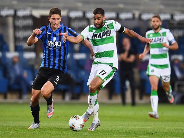 Nhận định kèo Atalanta vs Sassuolo, 1h45 ngày 22/9 - Serie A