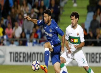 Nhận định kèo Getafe vs Elche, 1h00 ngày 14/9 - La Liga