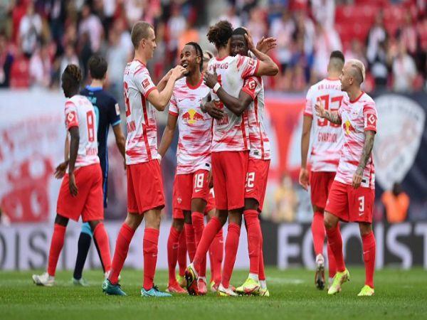 Nhận định tỷ lệ RB Leipzig vs Club Brugge, 2h00 ngày 29/9 - Cup C1