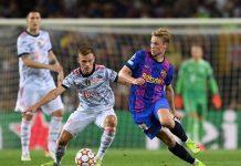 Tin Barca 15/9: Barca lập thống kê tệ hại trong trận thua Bayern